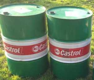 200 литровая бочка для коптильни