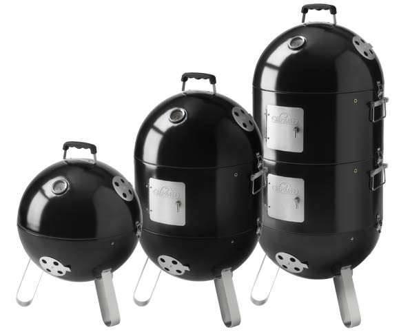 Современные печь барбекю