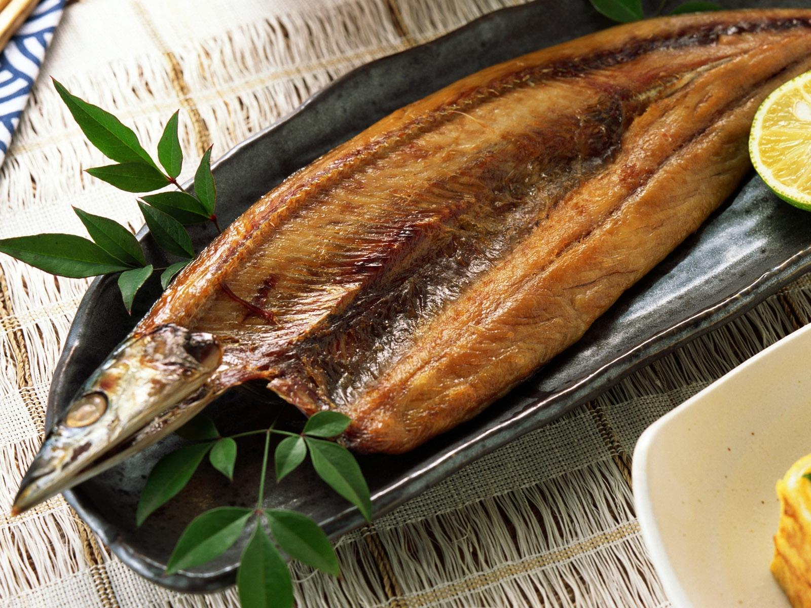 Полезные свойства копченой рыбы