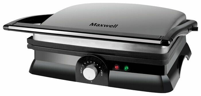 Гриль Maxwell MW-1960 ST